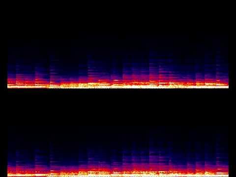 sonata path 2nd mov   spectogram