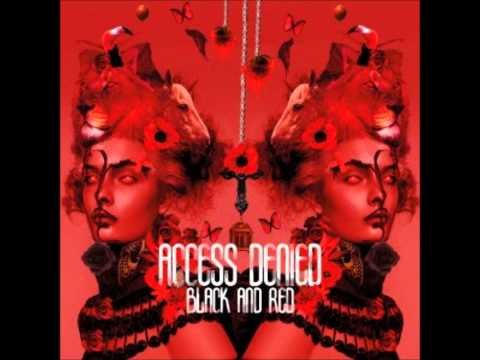 [HD] Access Denied - Black