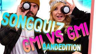 BOYBAND & GIRLBAND Songquiz – GMI vs. GMI Edition
