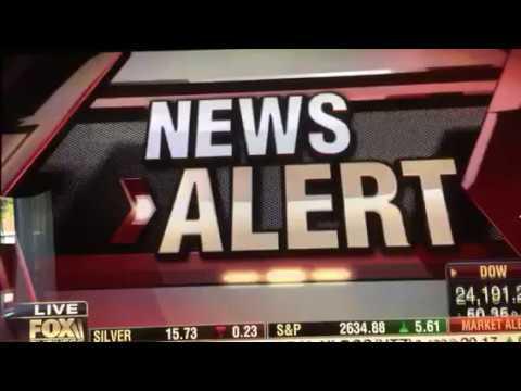 BITCOIN BREAKING NEWS IN OREGON'S FOX CHANNEL