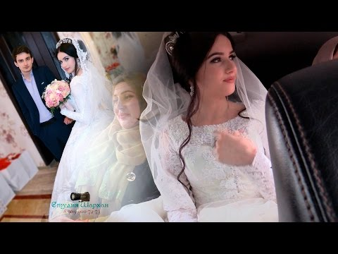 Самая популярная Свадьба в Чечне, все ждали продолжения. часть 2. Студия Шархан - Ржачные видео приколы