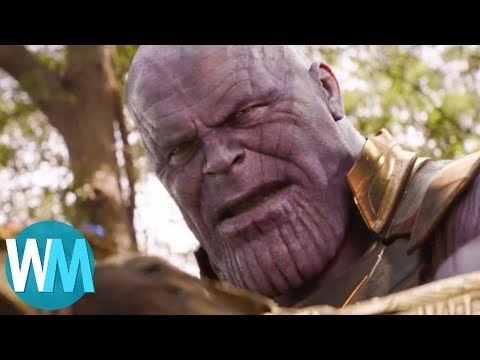 Top 3 Things You Missed in the Avengers: Infinity War Trailer 2!