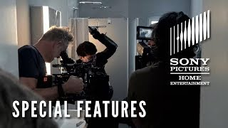 "THE GIRL IN THE SPIDER'S WEB: Special Features Clip ""Becoming Lisbeth - Fight Training"""