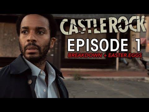 CASTLE ROCK Episode 1