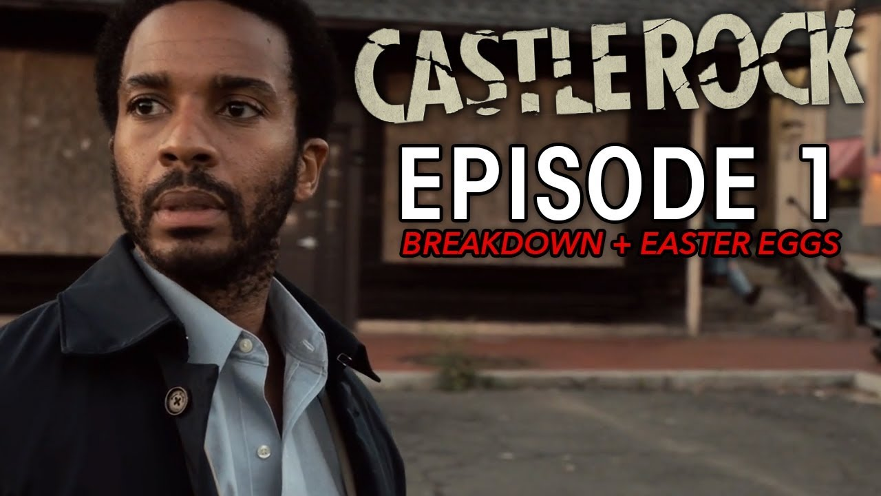 CASTLE ROCK Episode 1