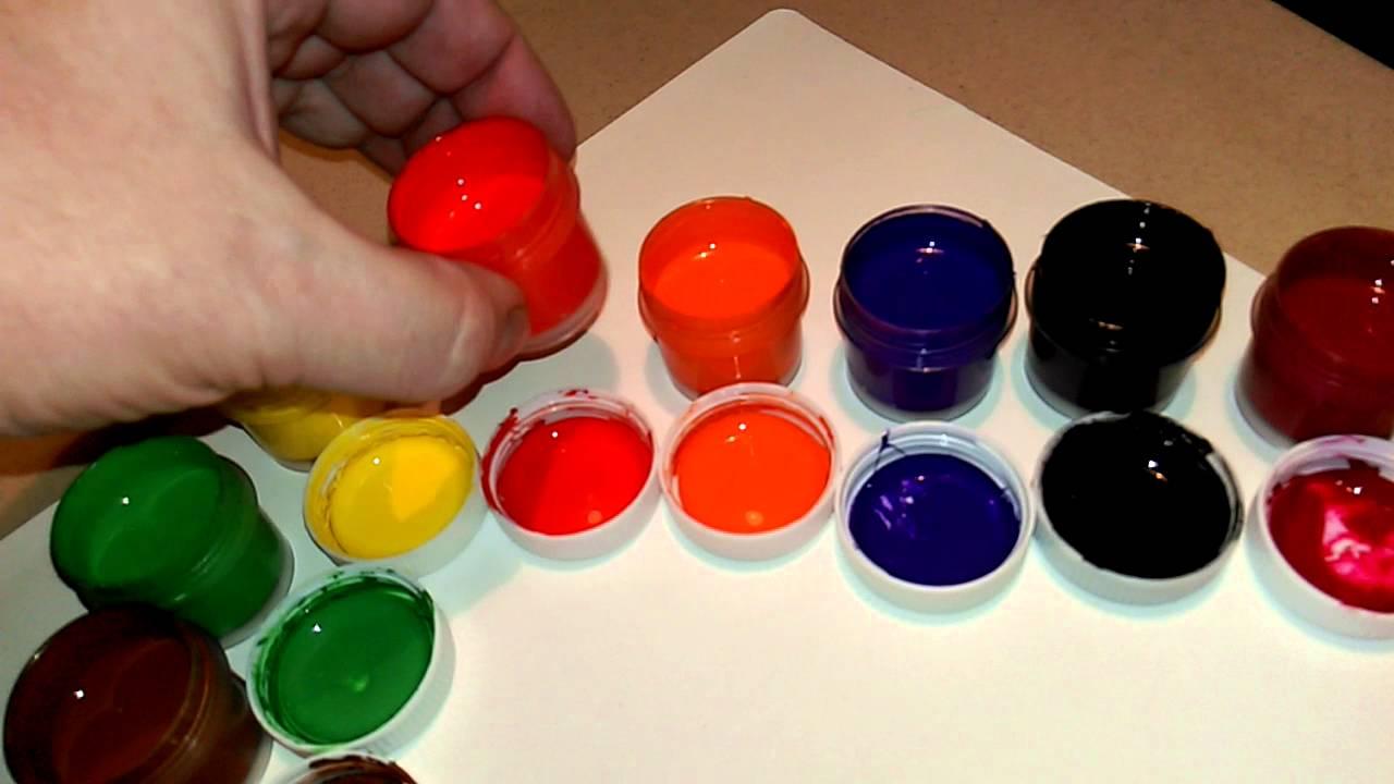 В своем каталоге мы собрали качественные наборы красок для рисования от популярных европейских и отечественных производителей: для самых маленьких художников мы предлагаем наборы ярких пальчиковых красок, позволяющих рисовать без использования кисти;; в ассортименте представлена и.