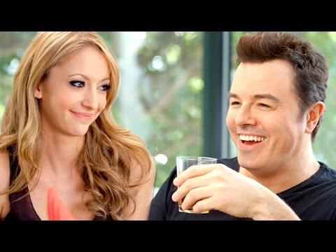 The Internet Loves...Seth MacFarlane! | Party Fun Times Ep 13 | Taryn Southern