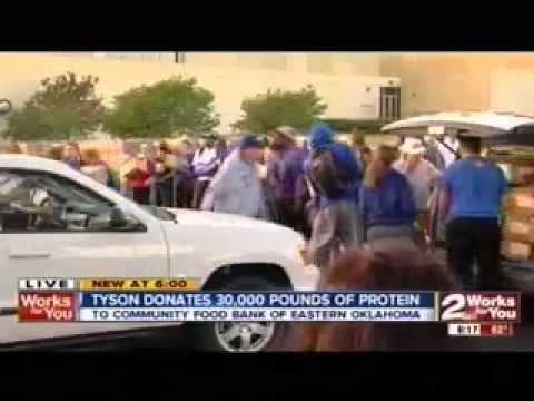 Tulsa Sports Charities (In the News) | Tulsa Sports Charity | (918) 645-4905