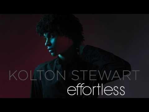 Kolton Stewart - Effortless (Official Audio)