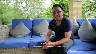 #TEDDYTIPS (CARA JAWAB INTERVIEW GAJI YANG BENAR)