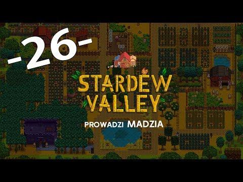 Stardew Valley #26 - Budujemy kurnik