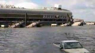 Personal Photo Slideshow - Aftermath Of Katrina - Biloxi, MS