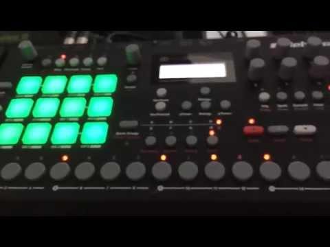 Broombeck Studio day 07/2014