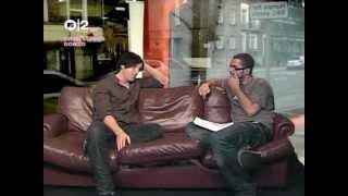 Trent Reznor MTV2 Interview: Part 1 (Loud Audio)