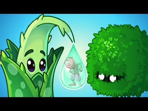 Download Youtube: Plants vs. Zombies 2 - Aloe Epic Quests!