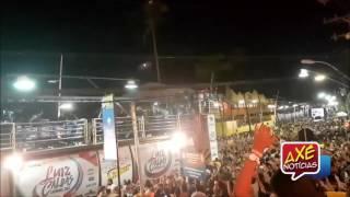 Baixar Rei Do Axé Luiz Caldas Arrasta Multidão No Carnaval De Salvador 2017