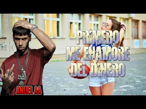 Anuel AA Ft. Noriel  Brytiago  Darkiel  Yomo  Gotay  - Jersey (Remix) [VIDEO LIRYC] LETRA ESTRENO!!