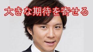 TBS系生情報番組「王様のブランチ」(土曜前9・30)の司会が4月...
