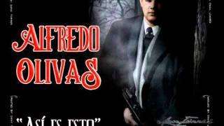 Alfredito Olivas - El Cuestionario (Estudio 2012)