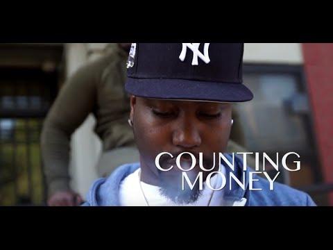 Download Nino Man - Counting Money (Dir. By @BenjiFilmz)