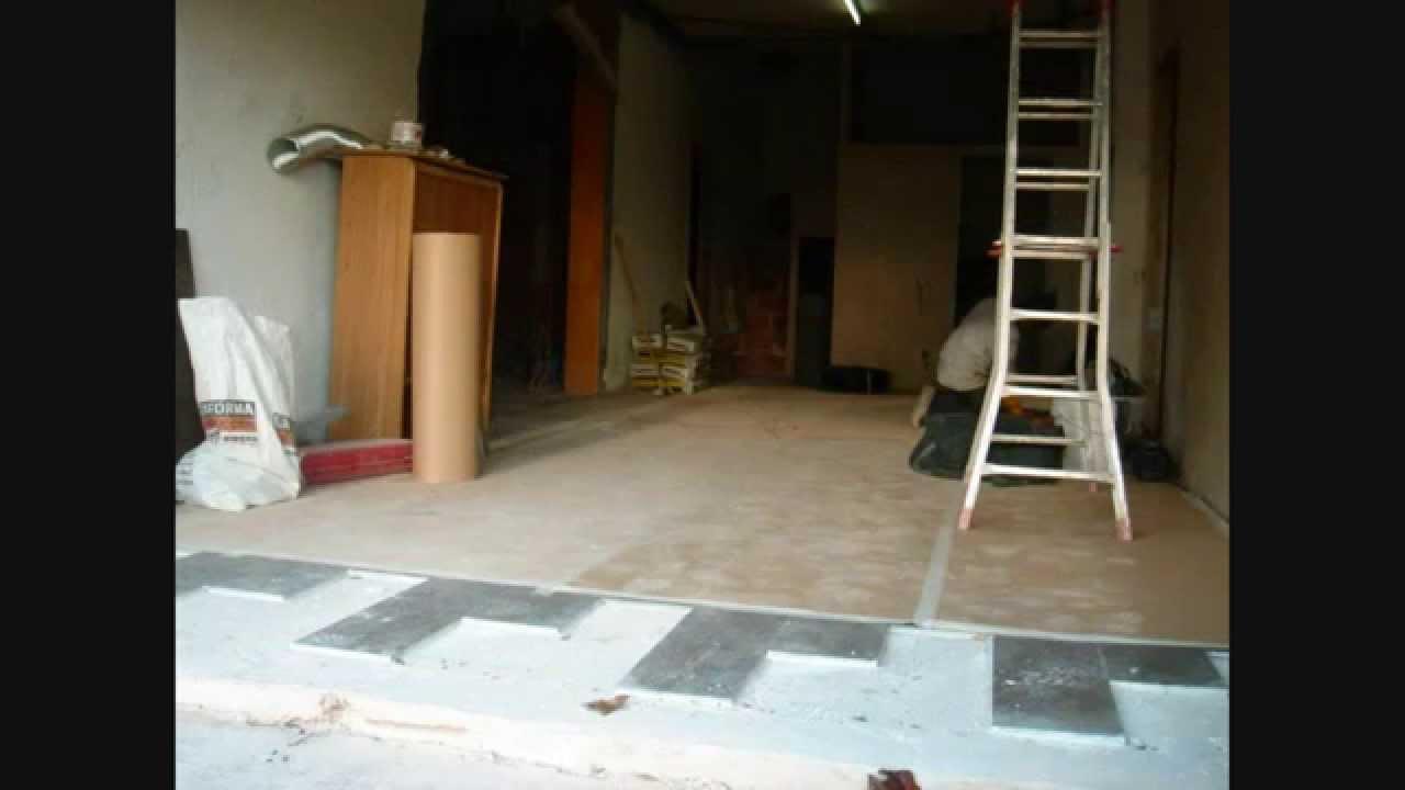 Hem transformat un garatge en una vivenda hemos for Se alquila plaza de garaje