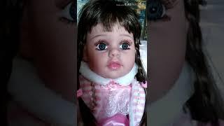 Кукла Панночка. Обзор фото и видео.