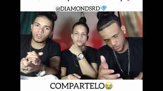 Diamonds RD - Te Bote REMIX 💔 (MI VERSIÓN)
