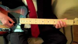 Part 2 Scales for Country and Western Swing:  Major Triads (