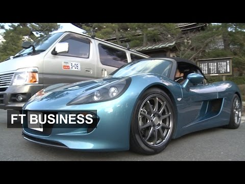 Little fuel for Japan's start-ups  | FT Business