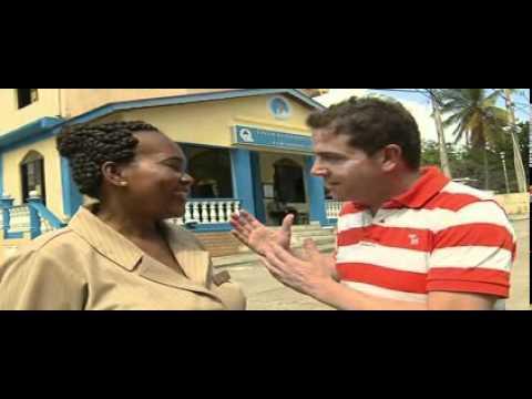 Vive Colombia TV -  San Andrés, Providencia y Santa Catalina