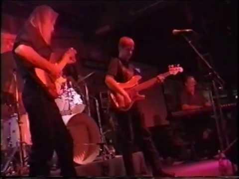 "Spirit - ""Dark Eyed Woman"" Tribute To Randy California - Ed Cassidy,Mike Nile,George Valuck,Slinger"