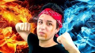 cOMBAT DE RUE ! (Street Warriors Online)