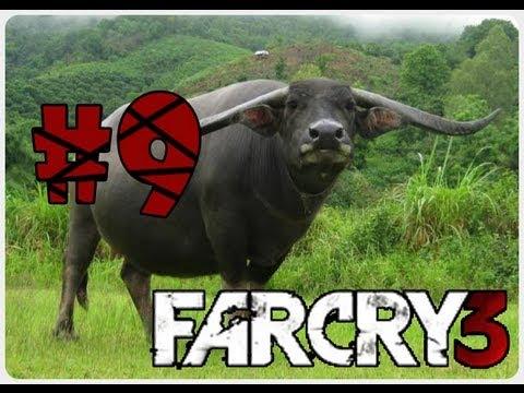 [Far Cry 3] pt.9 - ควายธนู,เสือสมิง