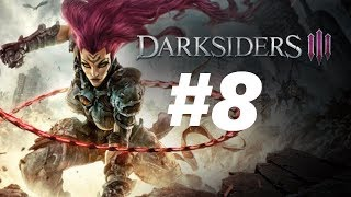Darksiders III (8) — Żądze
