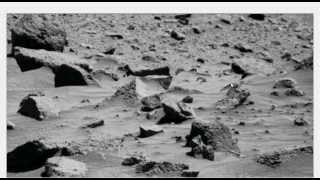 Mars / Sol 478  ...... Hieroglyphics, Circuits or Machine Parts?