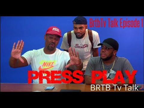 BrtbTv Talk Episode 1