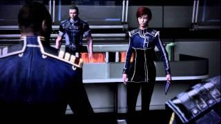 Mass Effect 3 Demo Walkthrough | Xbox 360 Gameplay | Part 1