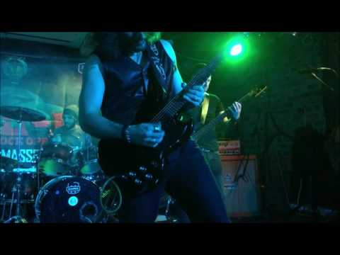 Just Me & The Devil live @ FIbber Magees - Metal 2 The Masses - 18/02/2017