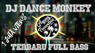 Download DJ Dance Monkey Versi Koplo - Tones & I Agung Tresnation Remix