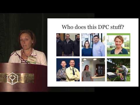 Direct Primary Care Conference - Nuts & Bolts to 2.0 Breakouts Track 01 plus