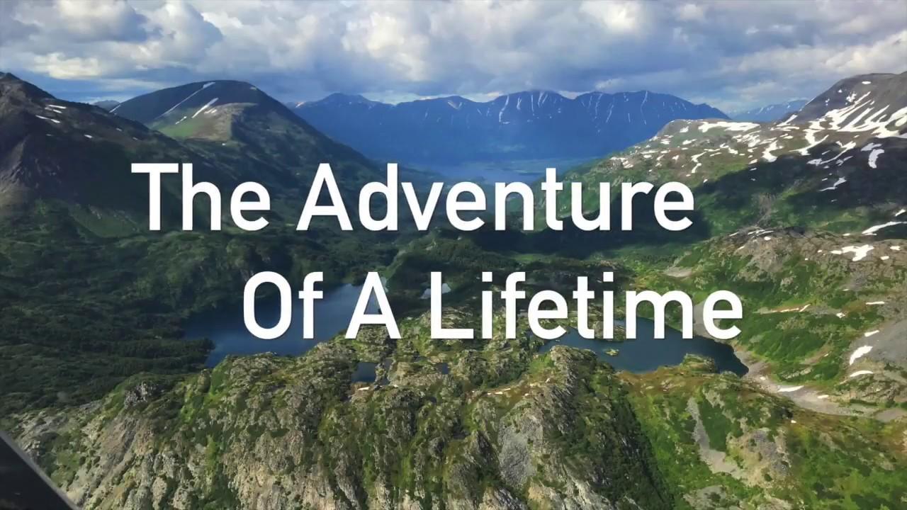 Alaska Extreme Adventures