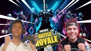 SEASON 10 AND BATTLE PASS (FEAT. GU RAPAI)-FORTNITE