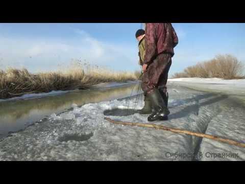 охота и рыбалка речные монстры