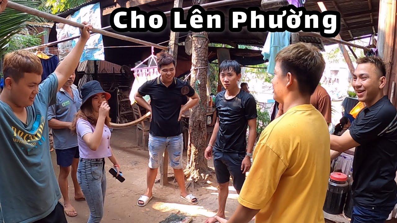 Download Nguyễn Hải Gài Kèo Thằng Nghĩa Mém Lên Phường