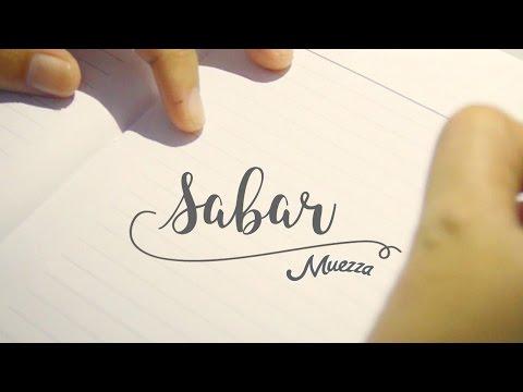 SABAR by MUEZZA - OST. Film Mengejar Halal [13 APRIL 2017 DI BIOSKOP]
