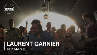 Laurent Garnier Boiler Room x Dekmantel DJ Set