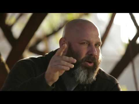 Sage Francis - Artist Interview