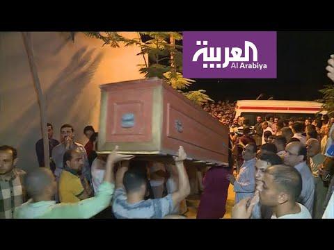العربية تلتقي الأسرة التي فقد 17 فردا منها في تفجير القاهرة  - 08:54-2019 / 8 / 9