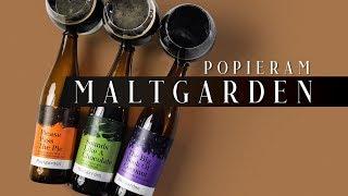 Popieram Maltgarden!