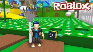 We BUY BEES and COLLECT HONEY (Roblox) epic. 1